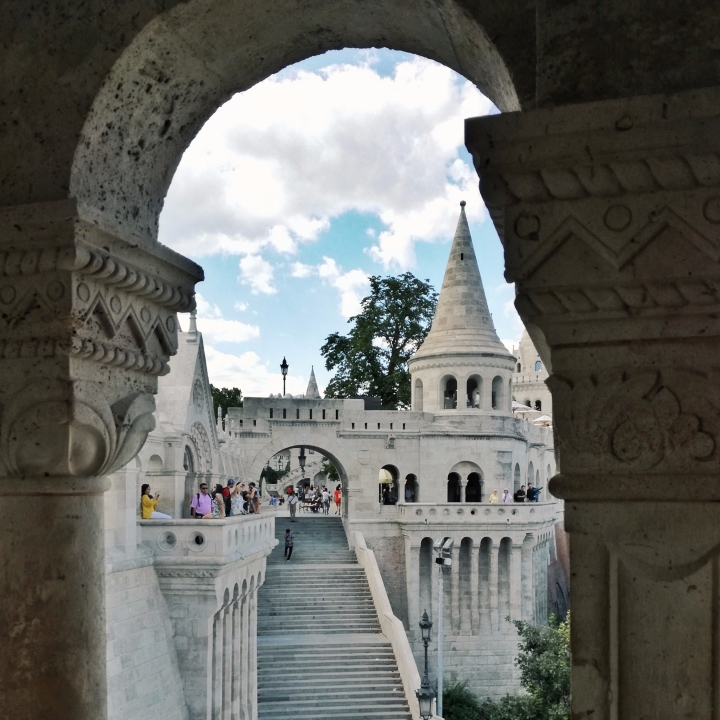 Top-5-Instagram-Places-Budapest-Fisherman-Bastion