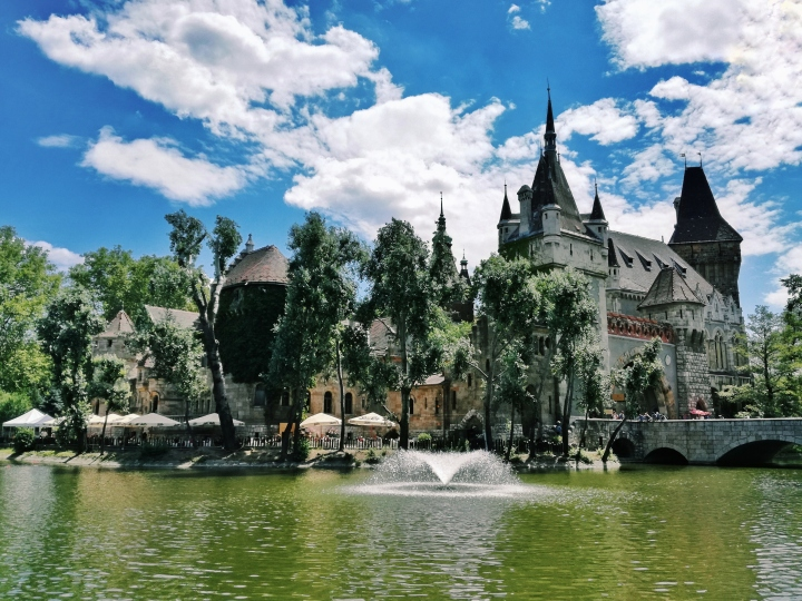 Top-5-Instagram-Places-Budapest-Castle