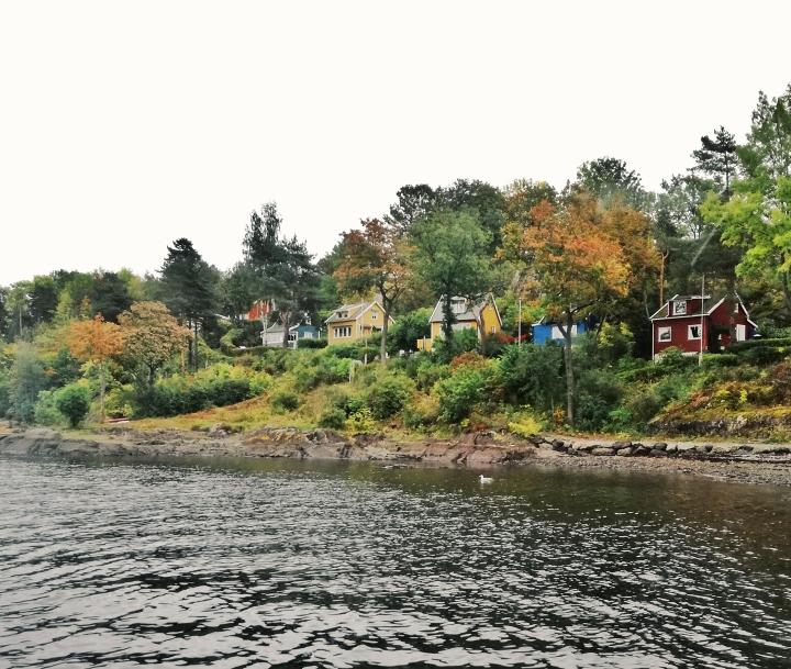 Oslo-Island-Hopping
