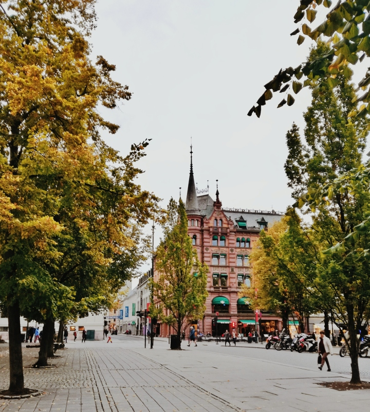 Travel-Guide-Oslo-City-Center